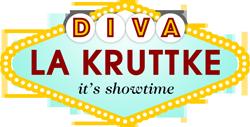 Diva La Kruttke: Vom Mauerblümchen zur Diva in einer Nacht!